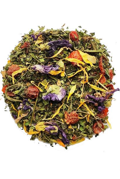 Kruidenthee: Energetische thee BIO