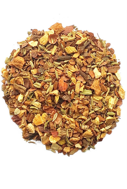 Kräutertee: Beruhigende Tee BIO