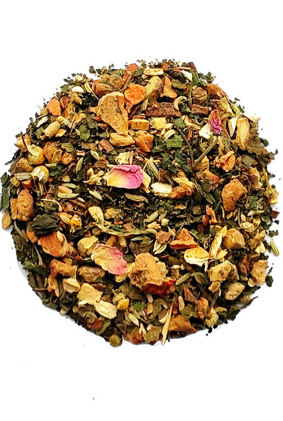 Tisane: Relaxed day BIO