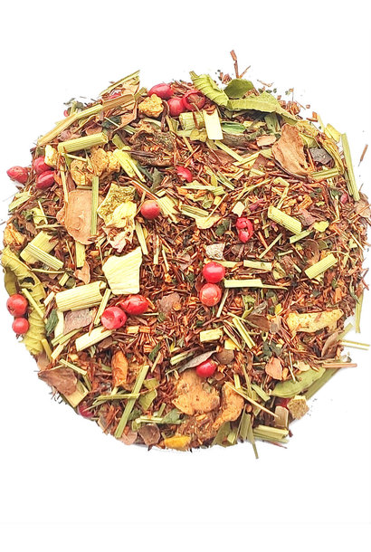 Tisane: Winter Euphoria BIO