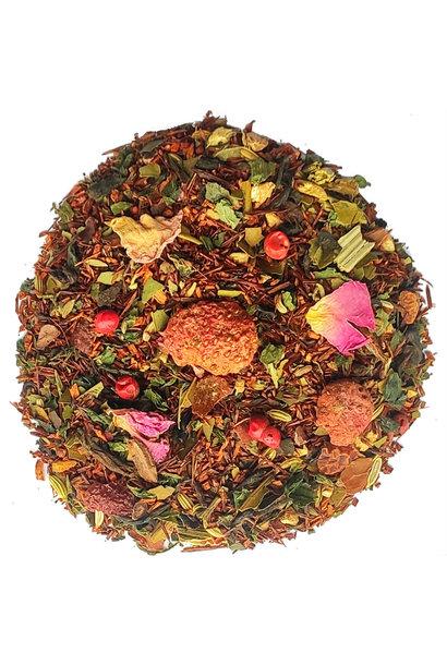 Energie für Frauen BIO Tee