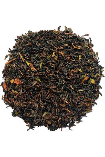 Thé noir Darjeeling FTGFOP BIO