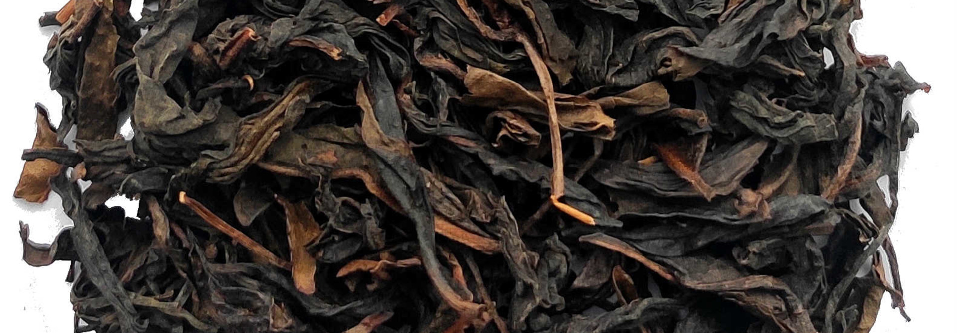 Thé oolong Big Red Robe