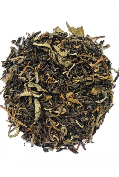 Groene thee Jasmine Da Bai Hao