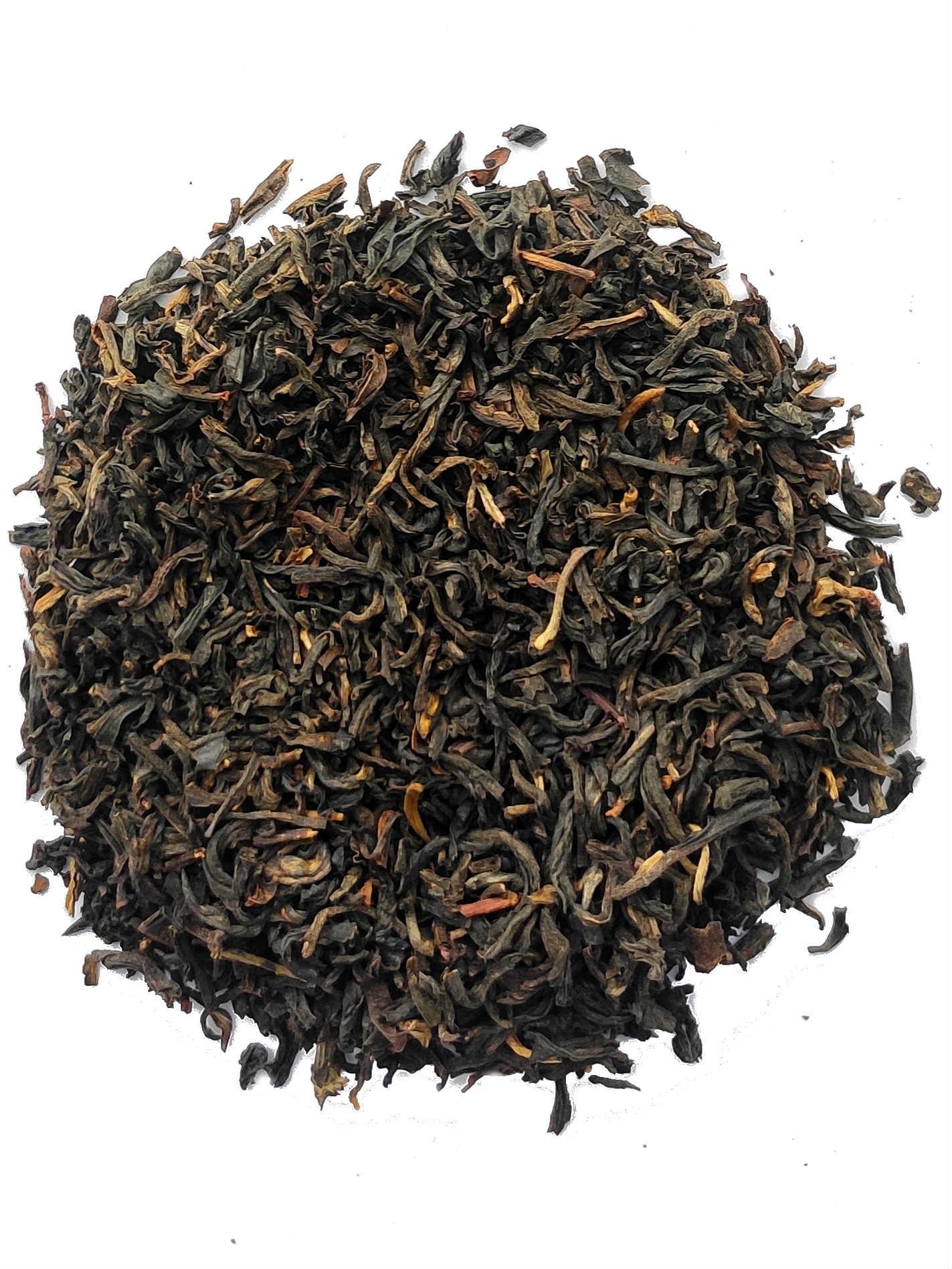 Zwarte thee Golden Yunnan-1