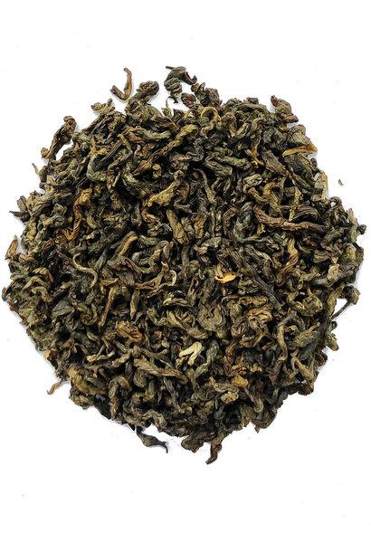 Groene thee Jasmine Pi Luo Chun