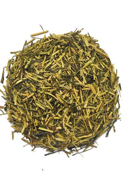 Grüner Tee Kagoshima Kukicha First flush