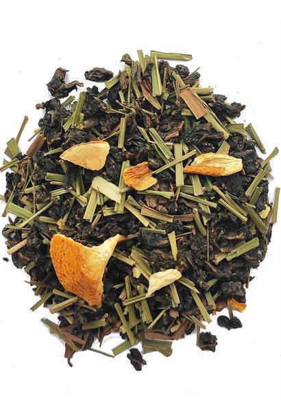 Oolong thee Citroen Natuurlijk Aroma