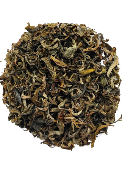 Thé Oolong Himalaya Orange Mountains First Flush BIO