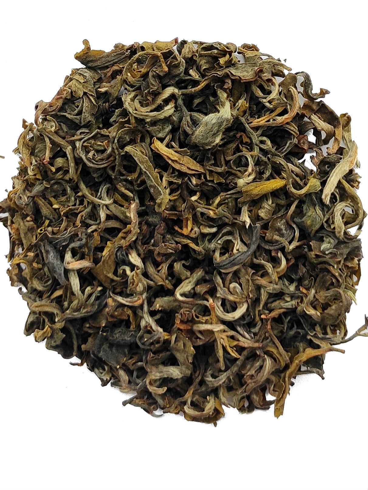 Thé Oolong Himalaya Orange Mountains First Flush BIO-1