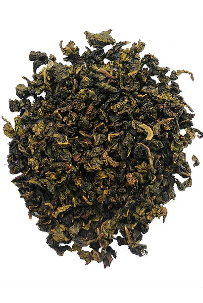 GABA Oolong Tee-Iron-Buddha Premium