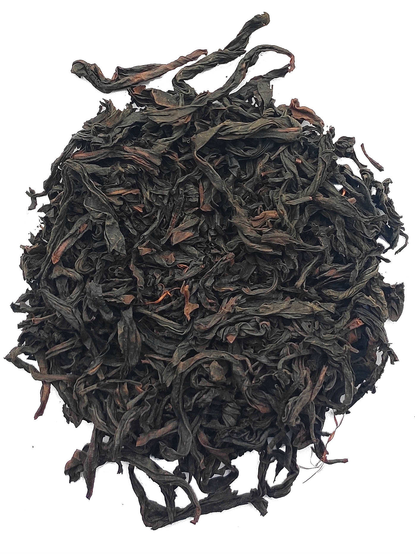 Oolong thee Wuyi Mountain Shui Xian Spring 2019-1