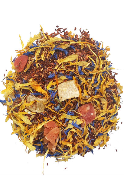 Rooibos-citron-fruits de la passion