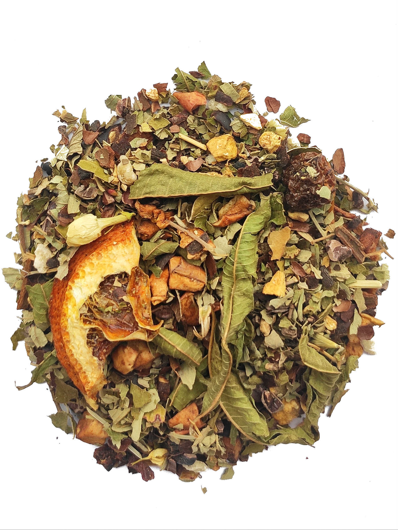 Kräutertee: Winter Tea-1