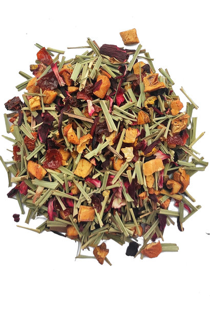Tisane: Winter wonderland