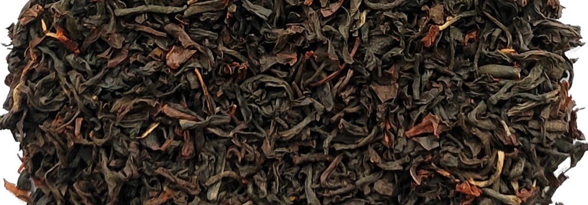 Zwarte thee Ceylon OP BIO
