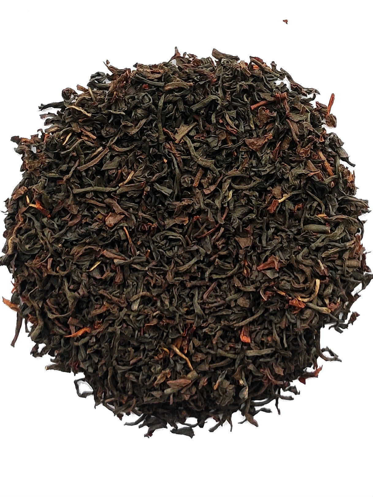 Zwarte thee Ceylon OP BIO-1