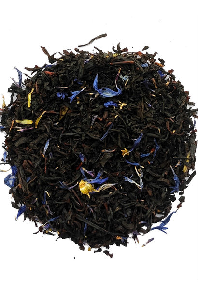 Earl Grey blue & Thé Assam