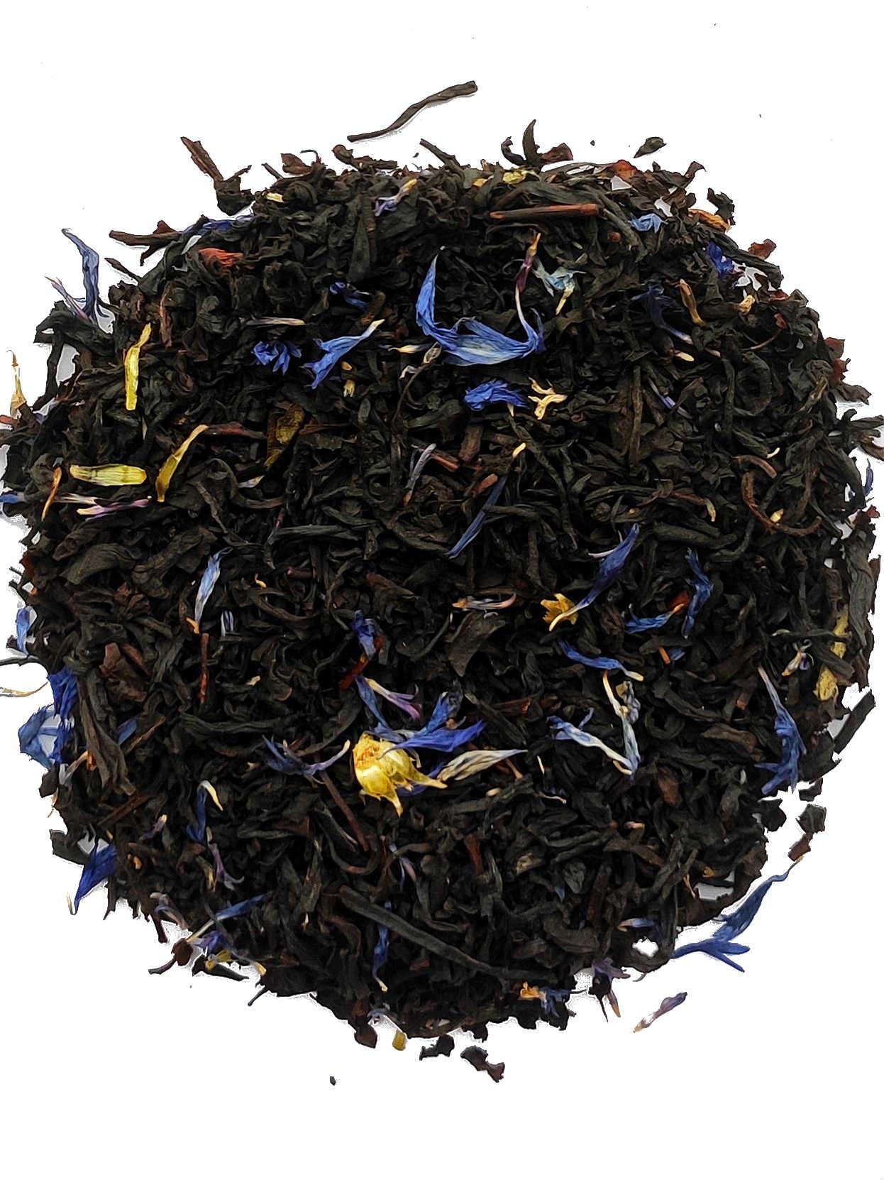 Earl Grey Blue und Assam Tee-1
