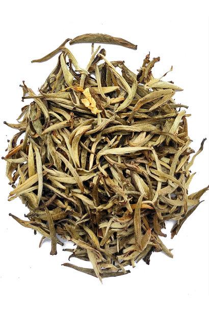 Weißer Tee White Silver Needle Jasmine