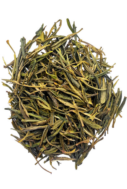 Gelber Tee Huoshan Yellow Bud  Spring 2021