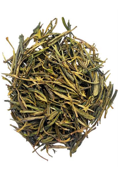 Gele thee Huoshan Yellow Bud Spring 2019