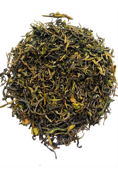Groene thee Huangshan Yun Wu Spring 2019