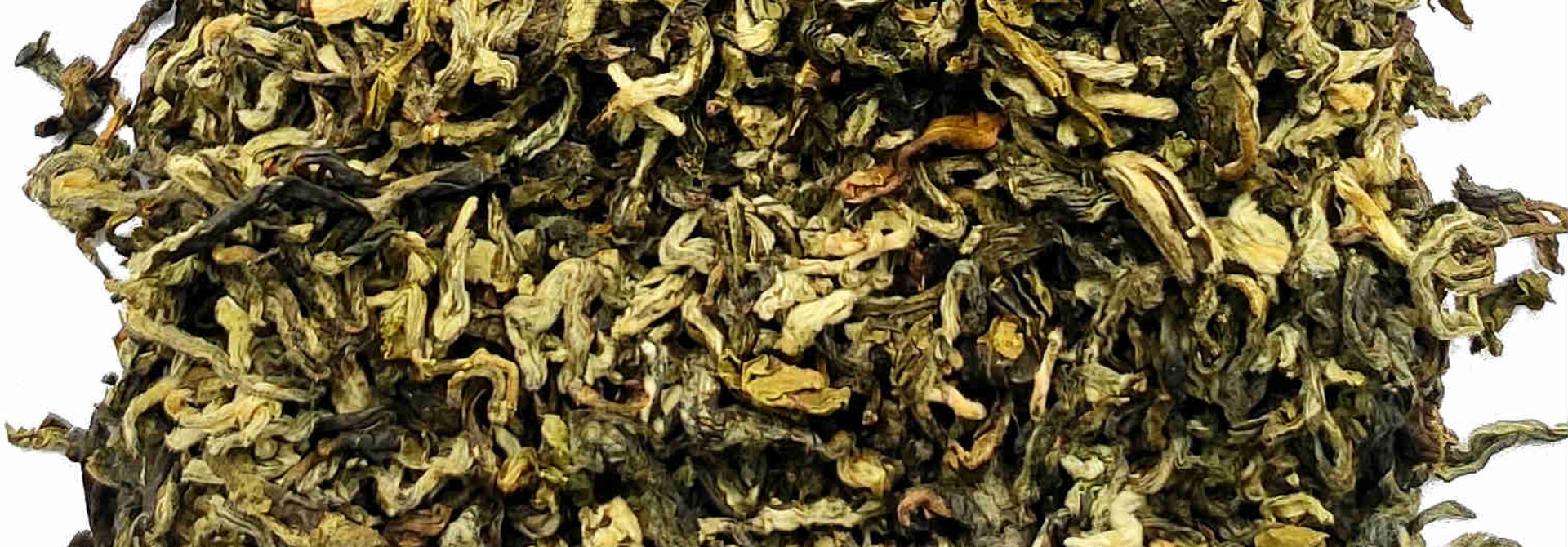 Grüner Tee Pi Lo Chun Top-Qualität