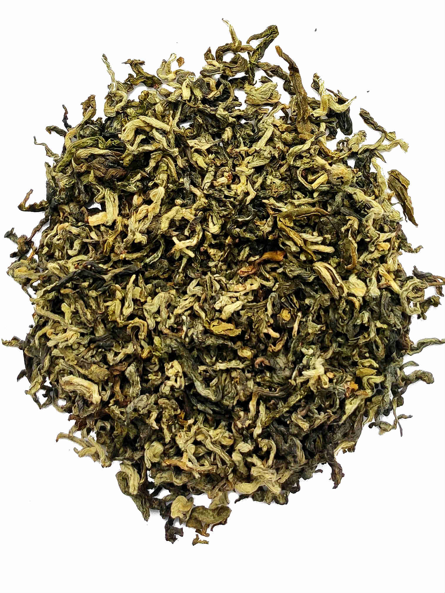 Grüner Tee Pi Lo Chun Top-Qualität-1