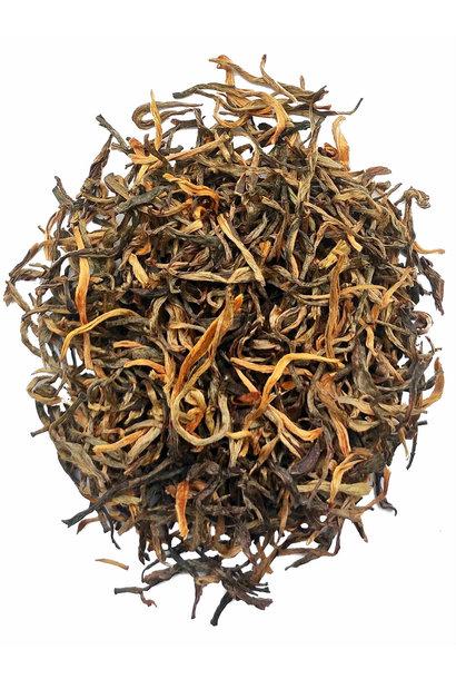 Schwarzer Tee Yellow Huang Long Grade1 BIO
