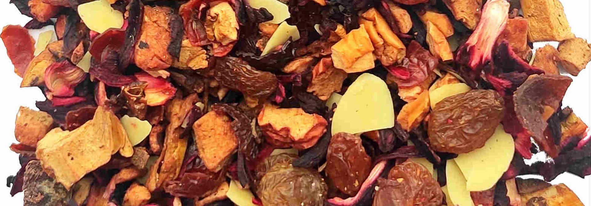 Fruit melange Appel-Kaneel