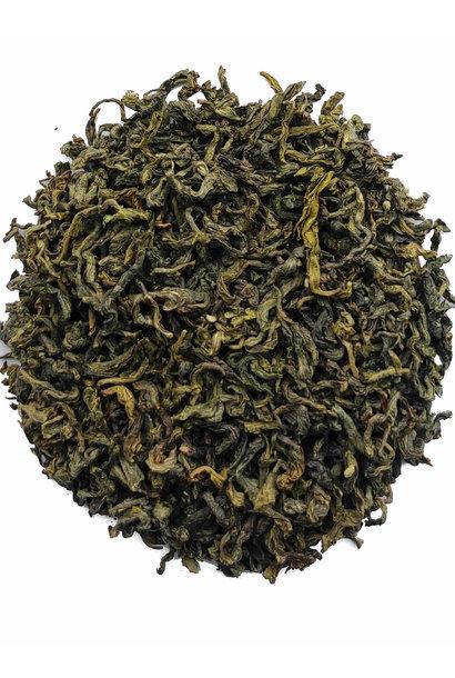 Groene thee Qu Tou Spring 2021