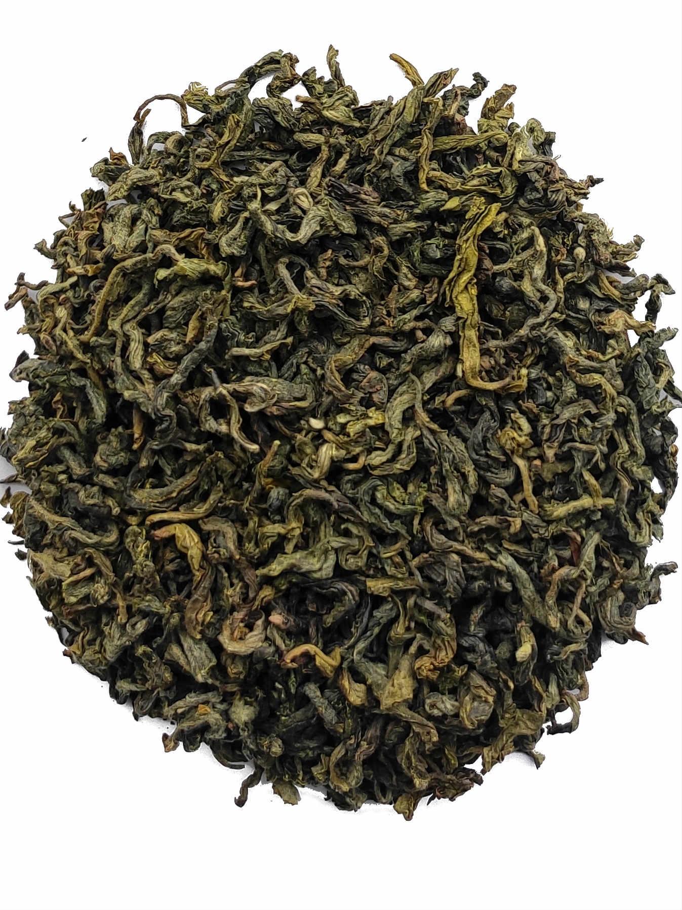 Grüner Tee Qu Tou Spring 2020-1