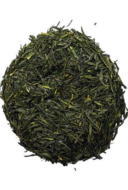 Grüner Tee Kagoshima Sakamoto Gyokuro Premium 5 Star First flush
