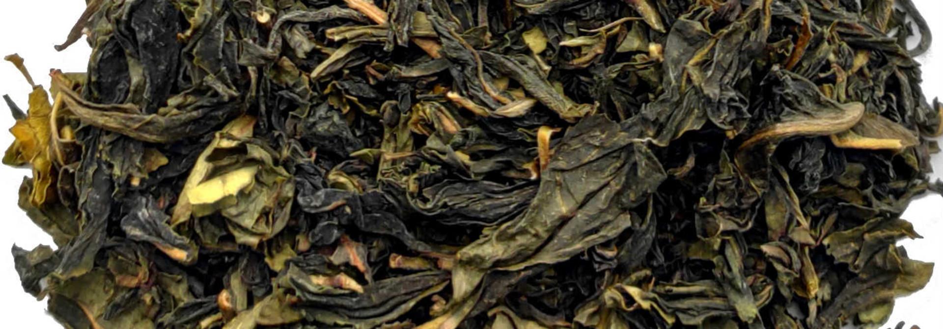 Grüner Tee Mao Feng Hua Hai BIO