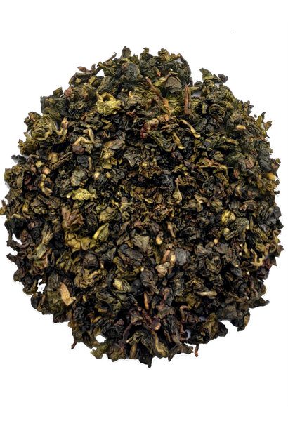 Oolong-Tee Dark Roasted Iron Buddha Premium Quality