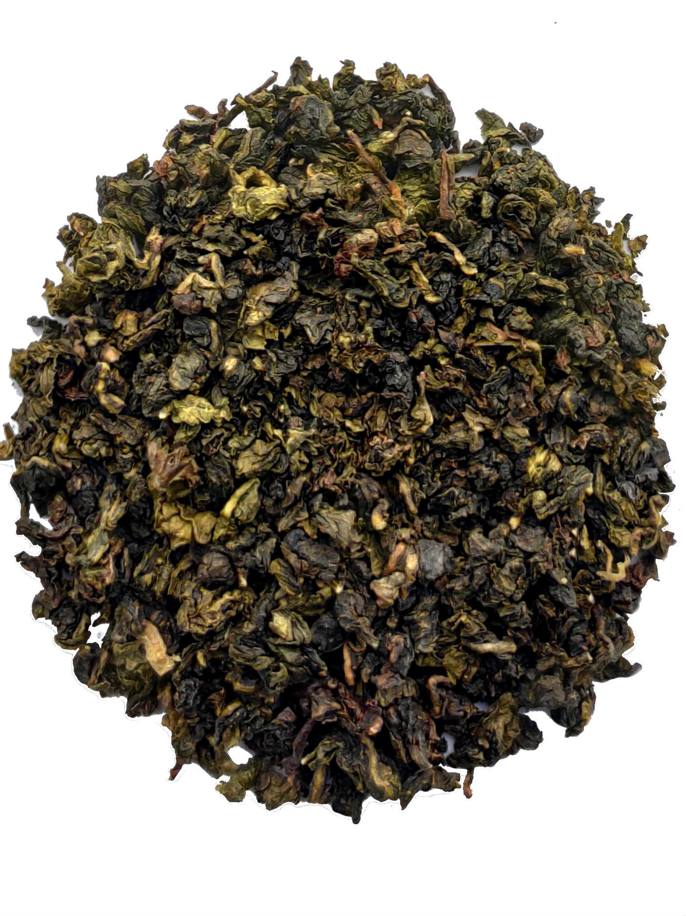 Thé oolong Dark Roasted Iron Buddha Premium Quality-1