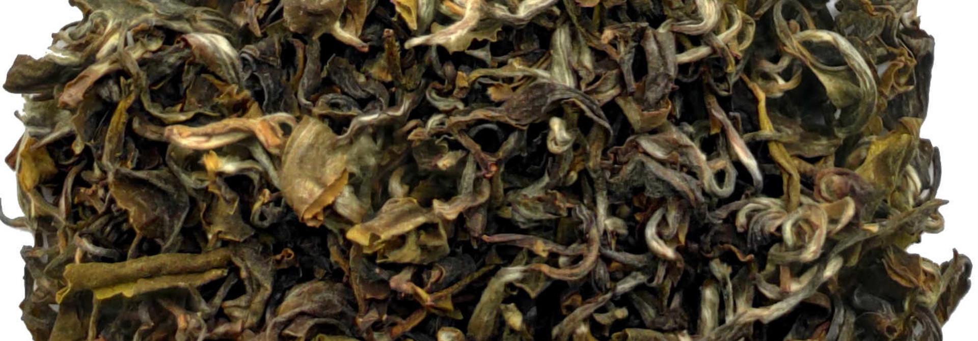 Oolong Tee Himalaya Mystic Kingdom BIO