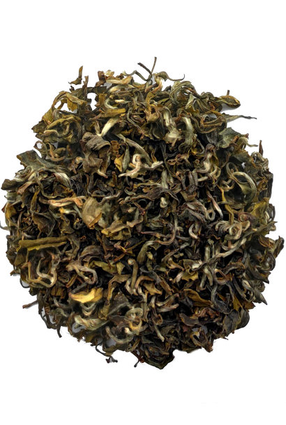 Oolong Tee Himalaya Mistic Kingdom BIO