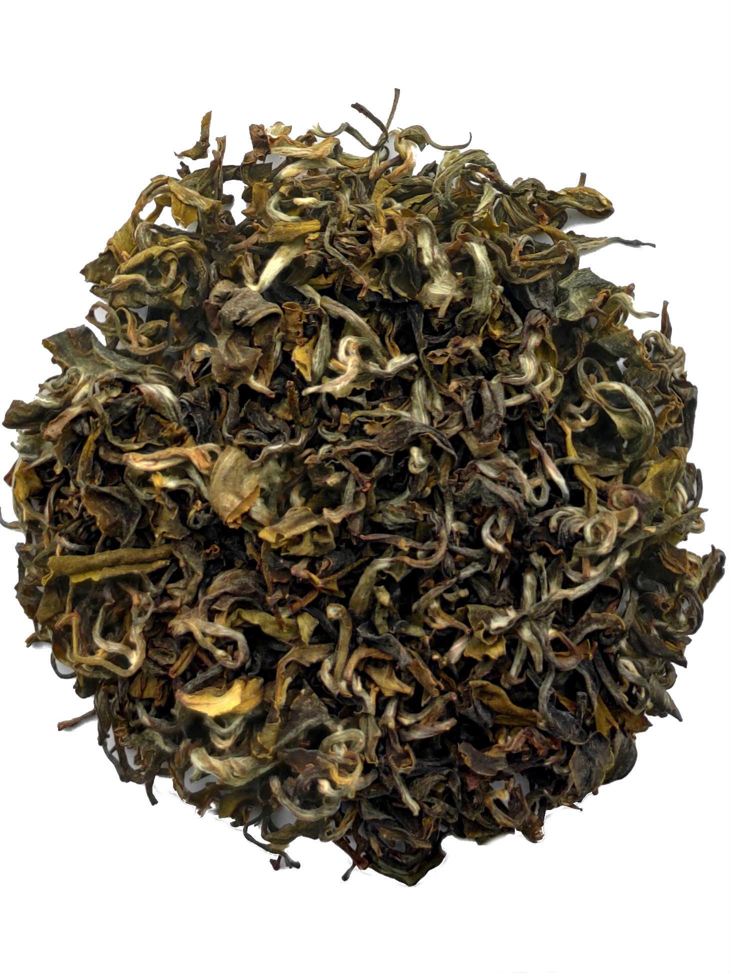 Oolong Tee Himalaya Mystic Kingdom BIO-1