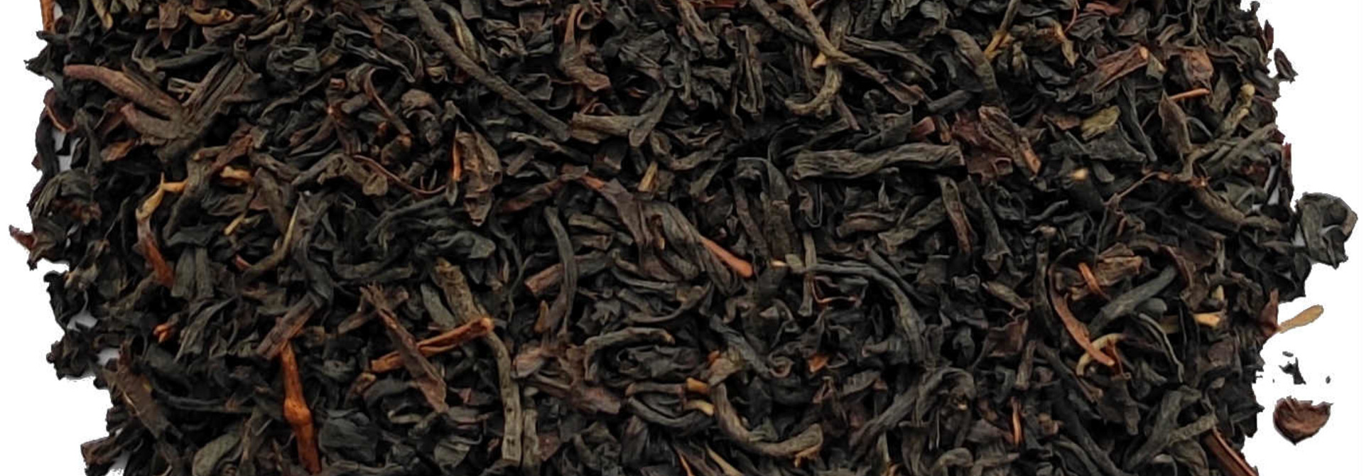 Thé noir Assam TGFOP Rembeng BIO
