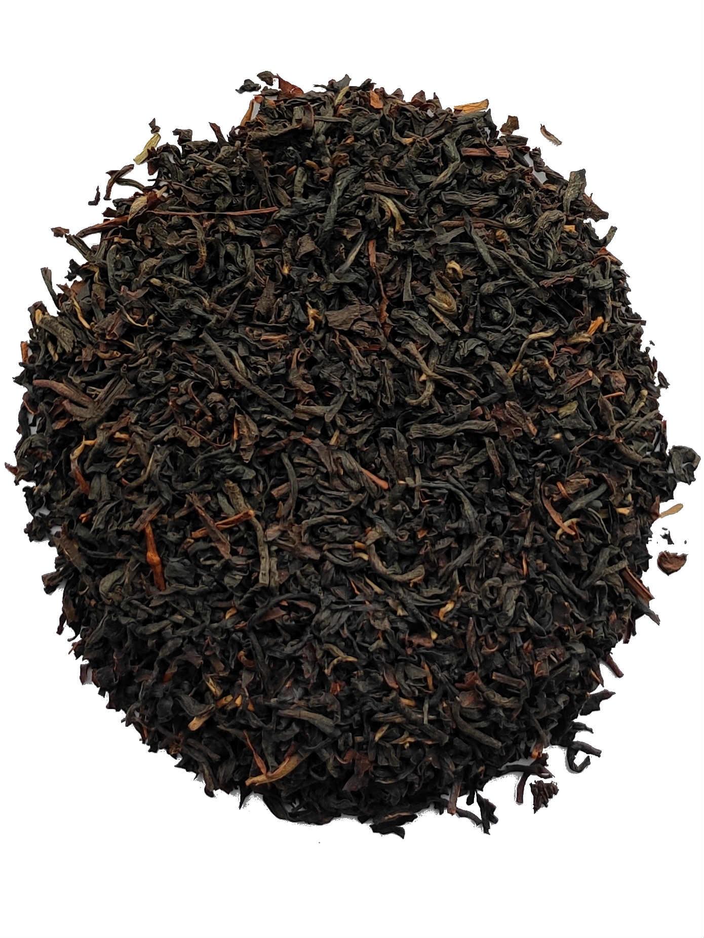 Thé noir Assam TGFOP Rembeng BIO-1