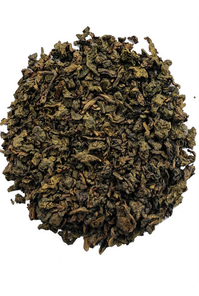 Ginseng Oolong Tee Premium