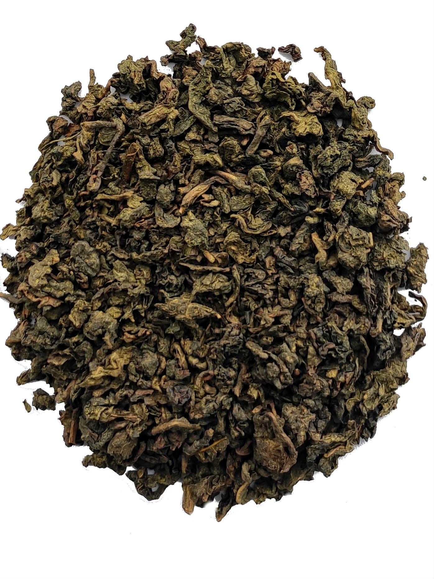 Ginseng Oolong Tee Premium-1