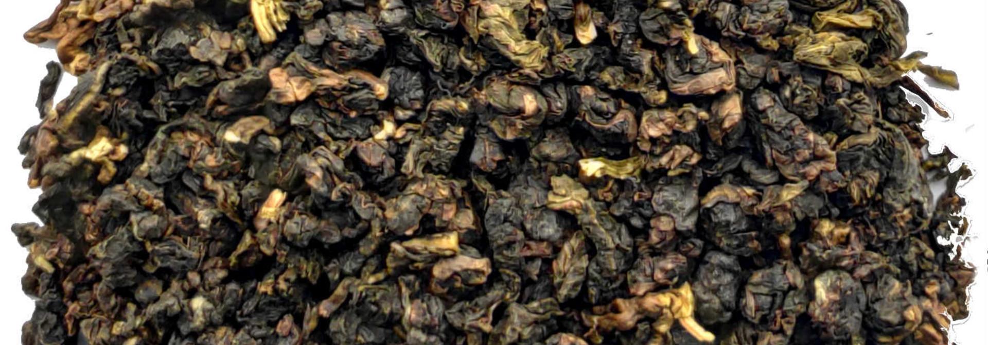 Taiwan Jin Xuan Oolong Tee