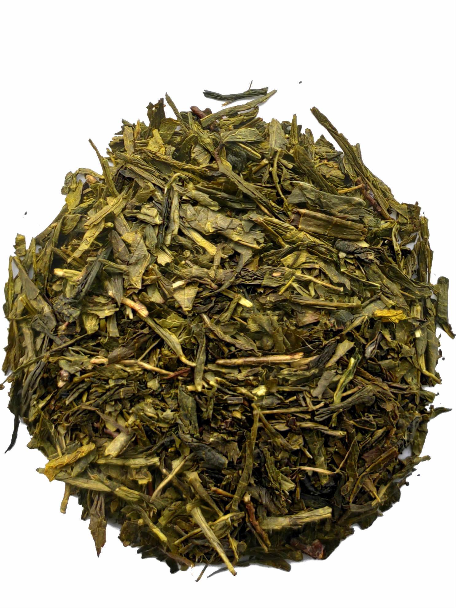 Groene thee Sencha-1