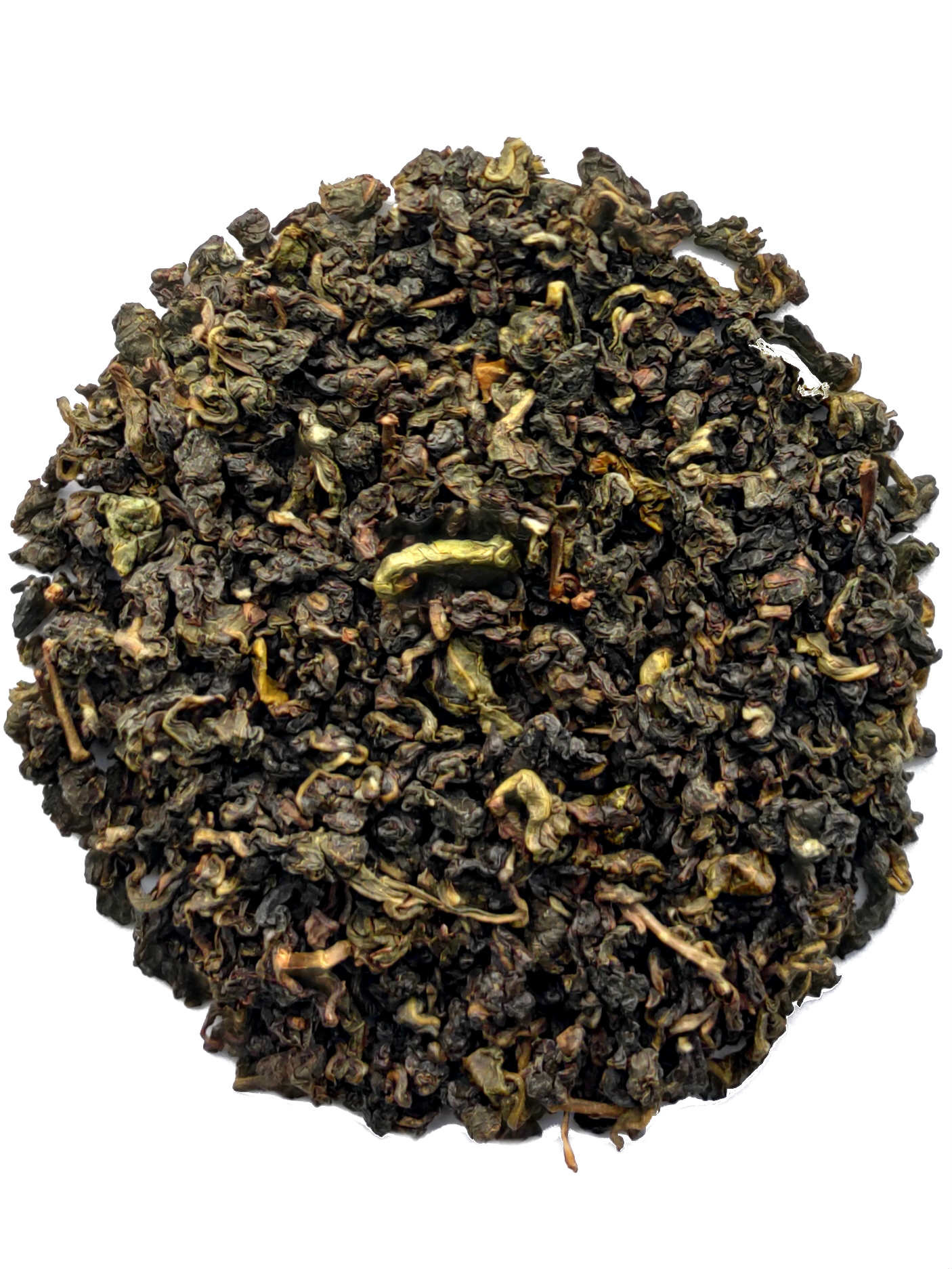 Taiwan Oolong thee Dong Ding-1