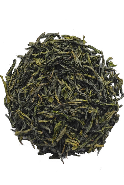 Groene thee Lu An Gua Pian New Flush 2021