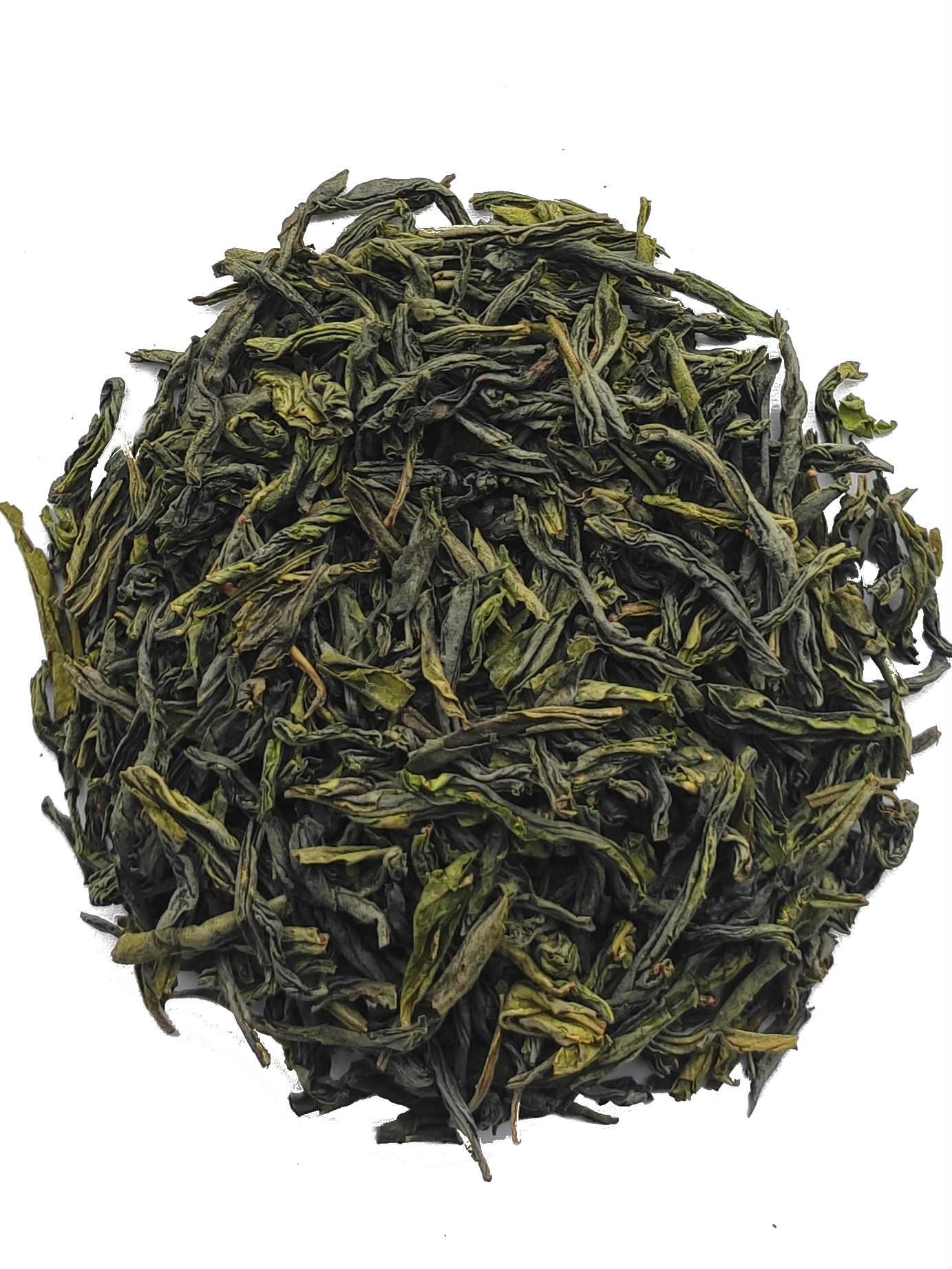 Groene thee Lu An Gua Pian New Flush 2020-1