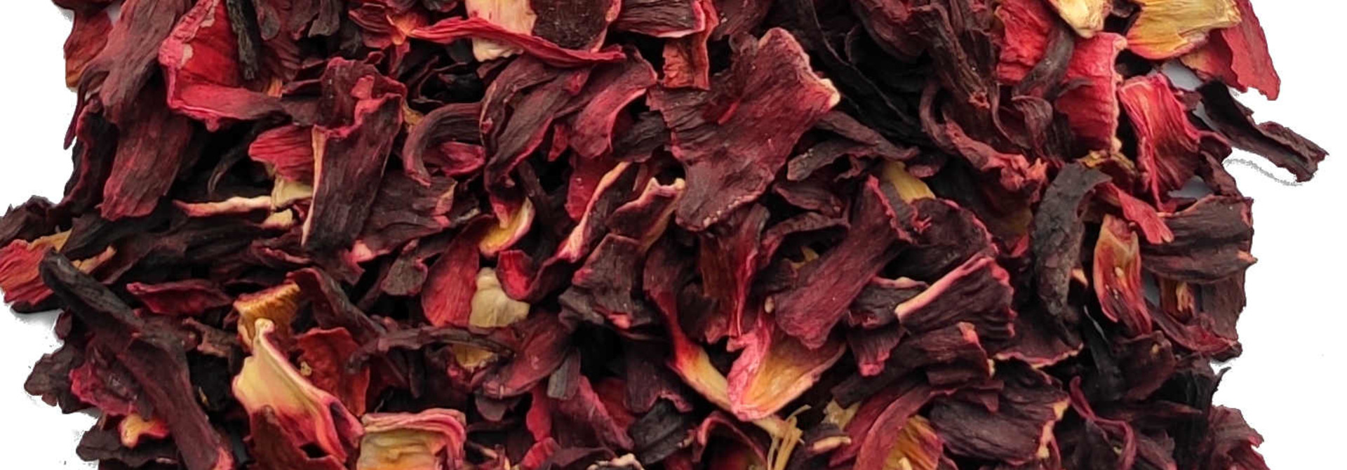 Kruidenthee: Hibiscus
